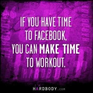 Jo, nog har man tid att träna allt...