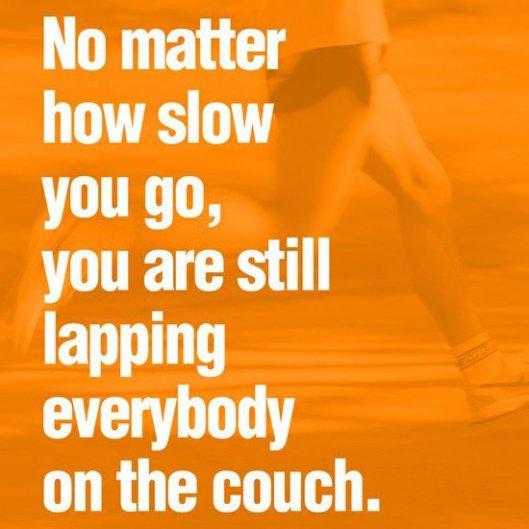 Gäller detta även när man sitter på en trainer?