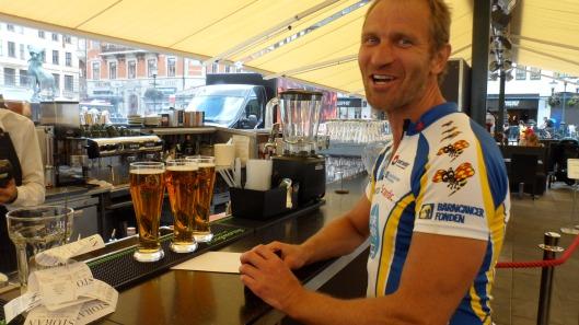 Enligt Leffe kunde ölen bara köpas i 3-pack...