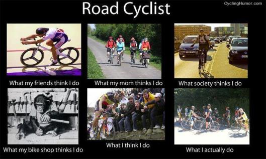 cycling truth