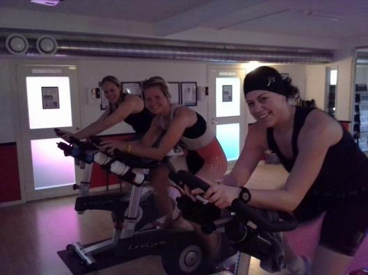 Spin of Hope 2014