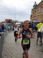 Ironman Kalmar - ett lopp jag lyckades njuta mig igenom större delen av. Mer sånt!